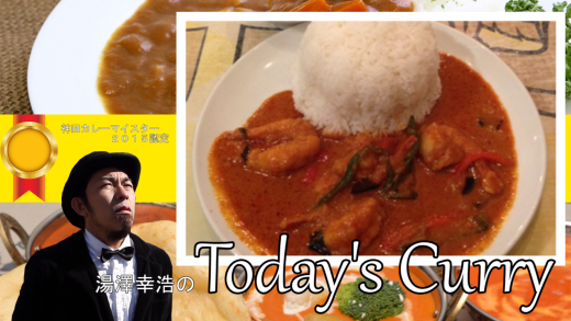 Today's curry vol.3