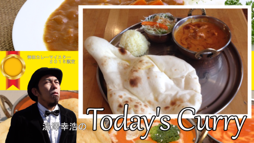 Today's Curry vol.2