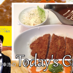 Today's curry  vol.4