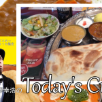 Today's curry  vol.9