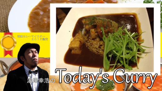 Today's Curry vol.10