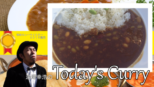 Today's Curry vol.12
