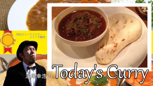 Today's curry vol.15