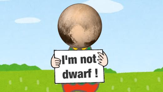 2月18日「冥王星の日」