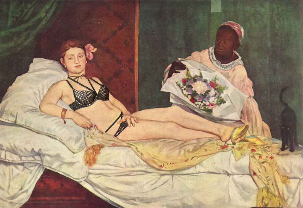 manet-olympia