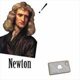 1月4日「ニュートンの誕生日」